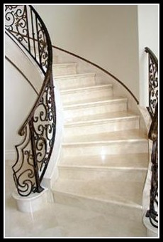 marble-stairs